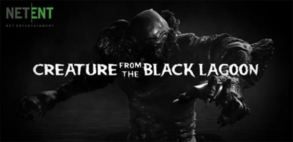 creatures from the black lagune